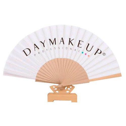 Leque para maquiagem - Day Makeup