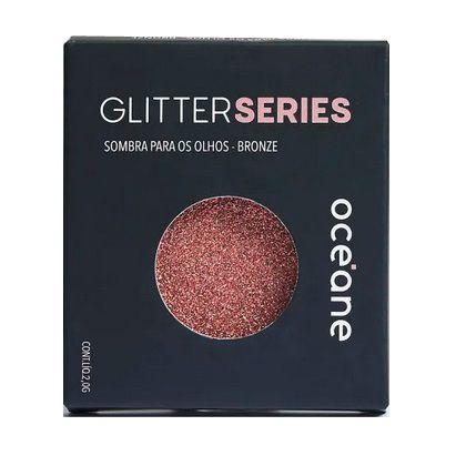 Glitter prensado Series - Oceane