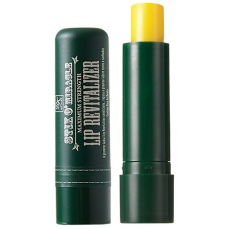 Protetor Labial Lip Revitalizer Com Óleo de Menta - RK by Kiss