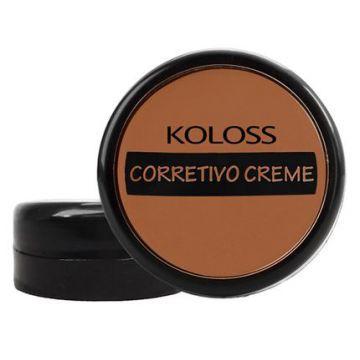Corretivo em Creme - Koloss