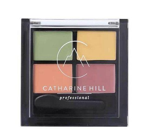 Cover Kit Camuflagem - Catharine Hill