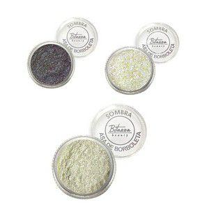 Glitter e Pigmentos - Bitarra