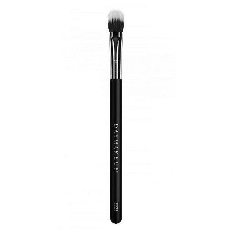 Pincel duo fiber para produtos líquidos e em pó F221 - Day Makeup