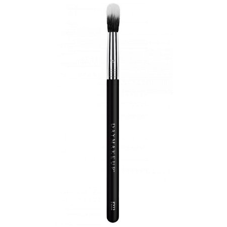 Pincel duo fiber para iluminador F222 - Day Makeup