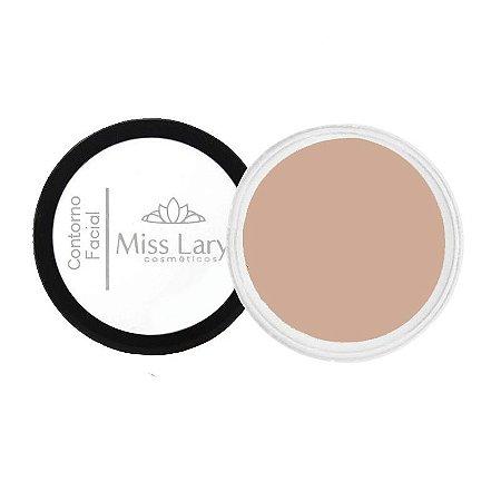 Contorno facial cremoso - Miss Lary