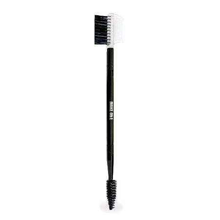 Pincel para sobrancelha e cílios MK2332 - Make One