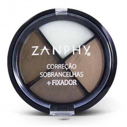 Corretivo de sobrancelhas - Zanphy