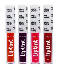 Lip Tint - Zanphy