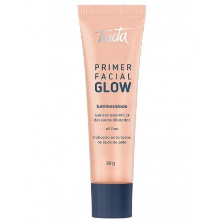 Primer Facial Glow - Tracta