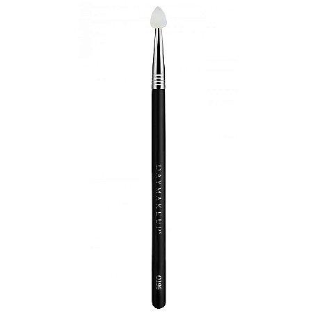 Pincel para aplicação de sombra e glitter O196 - Day Makeup