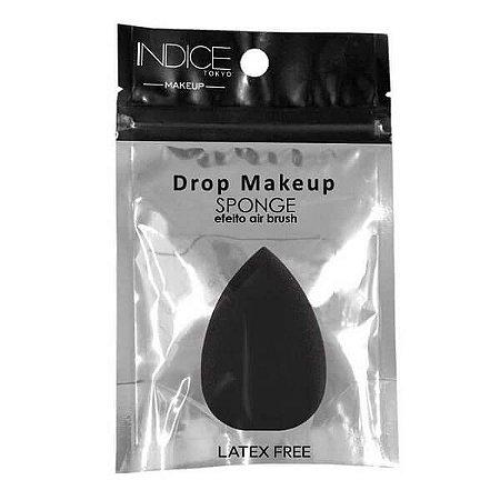 Esponja Drop Makeup - Indice Tokyo