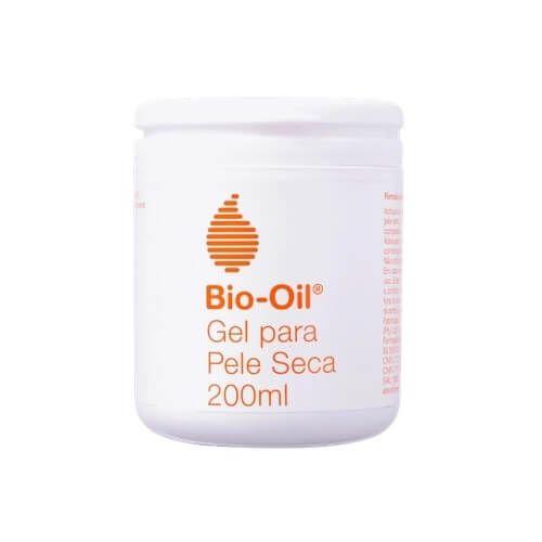 Gel para pele seca 200ml - Bio Oil