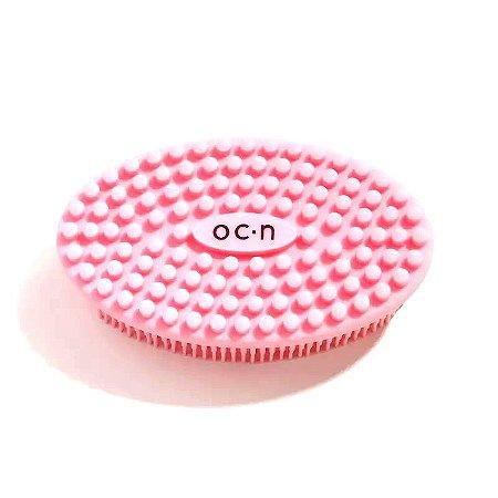 Esponja de silicone para banho - Oceane
