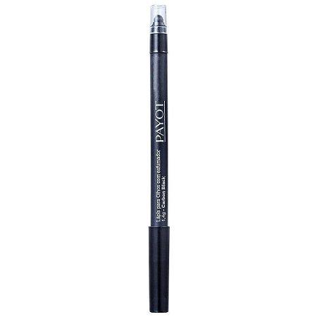 Lápis preto para olhos com esfumador - Payot