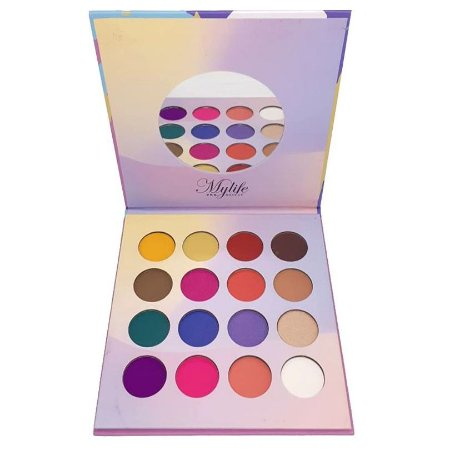 Paleta de sombras Art Graffiti Cor 1 - Mylife