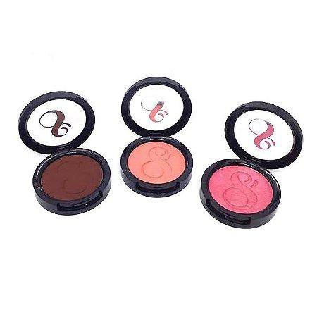 Blush compacto - Suelen Makeup