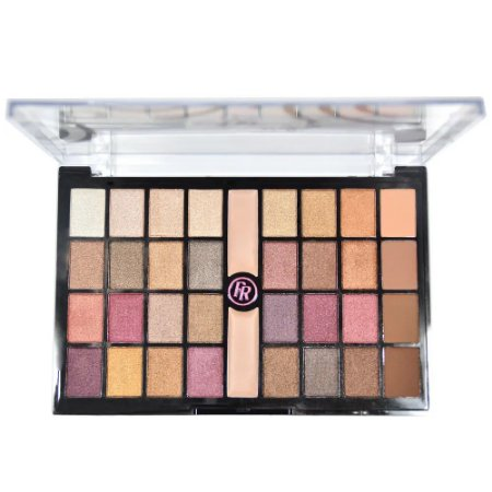 Paleta de sombras Hottie eyes - Ruby Rose