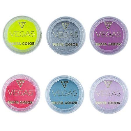 Pasta Color - Vegas Makeup