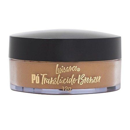 Pó translúcido bronzer - Luisance