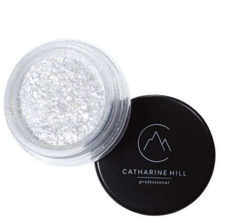 Iluminador Metalic Collection cor SNOW - Catharine Hill