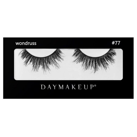 Cílios postiços 3D wondrous #77 - Day Makeup