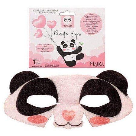 Máscara para área dos olhos Panda Eyes - Maika