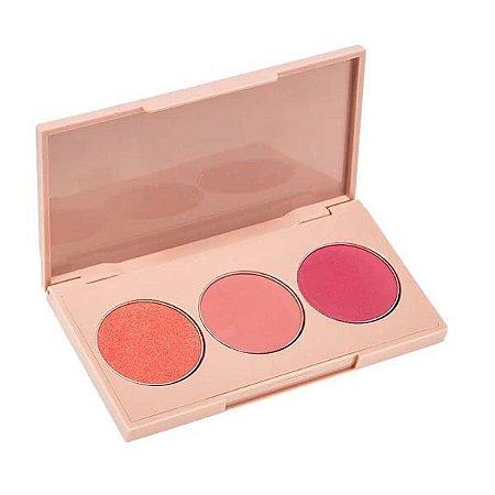 Paleta de blush Let´s Go Sagitário - Mica Rocha