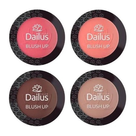 Blush Up - Dailus