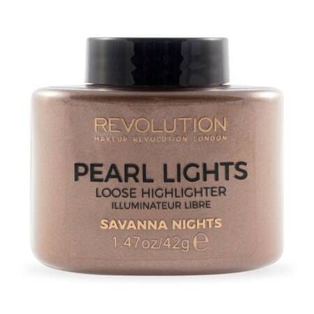 Iluminador Pearl Lights Cor Savanna Lights - Revolution