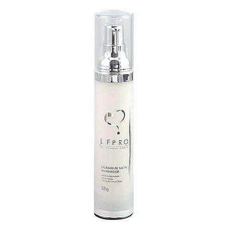Hidratante facial Iluminador - LFPRO
