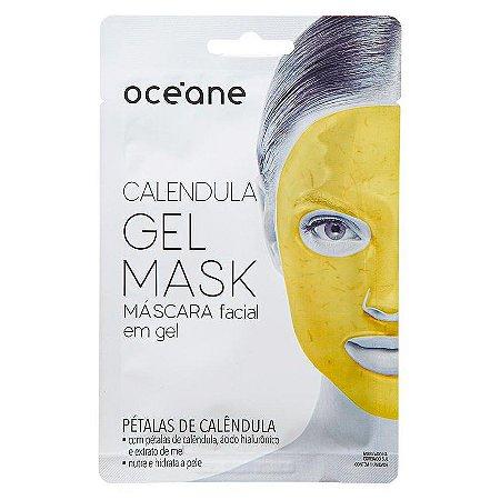 Máscara facial em gel Calêndula - Océane