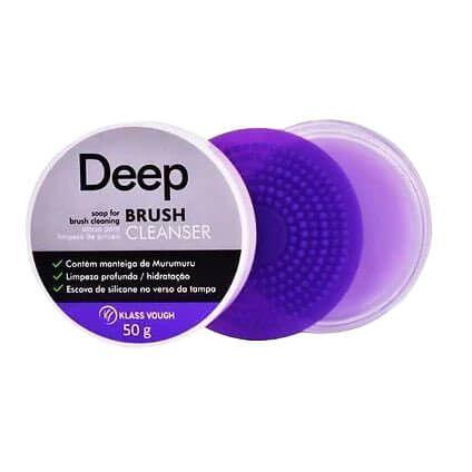Deep Brush Cleanser - Klass Vough