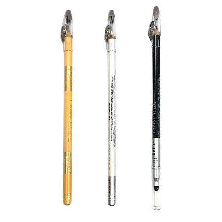 Lápis para olhos - Dapop