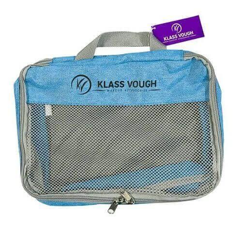 Necessaire para maquiagem - Klass Vough