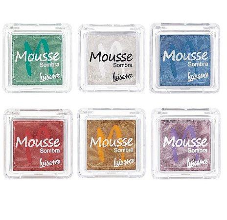 Sombra Mousse - Luisance