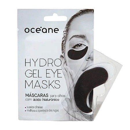 Máscara para Olhos com ácido Hialurônico - Oceane