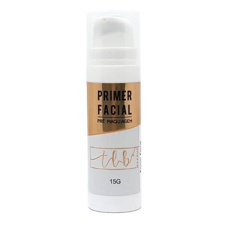 Primer facial pré maquiagem - Talita Bariquello