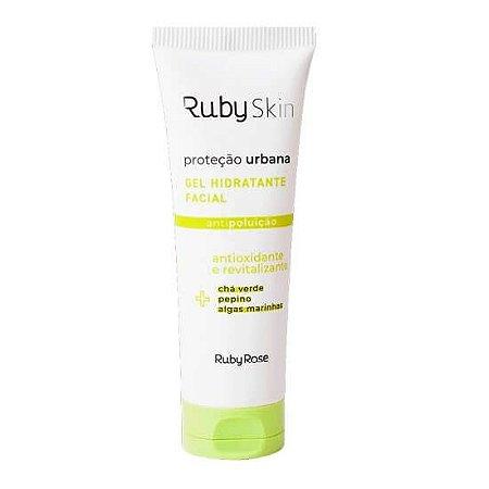 Gel hidratante Proteção Urbana - Ruby Rose