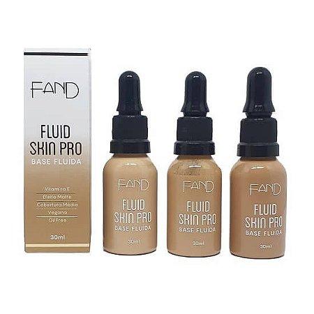 Base fluida Skin Pro - Fand