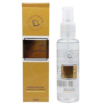 Spray fixador Makeup Sealer Signature - Deisy Perozzo