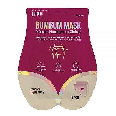 Bumbum Mask / Máscara firmadora de glúteos - RK by Kiss