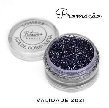 PROMO / Glitter e Pigmentos - Bitarra