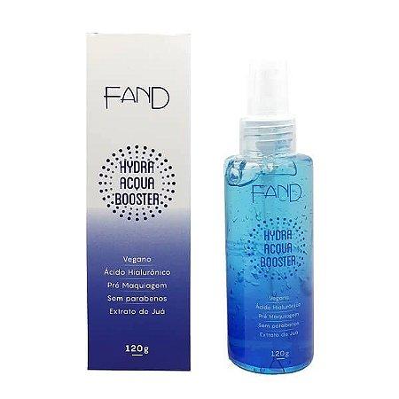 Gel hidratante Hydra Acqua Booster - Fand