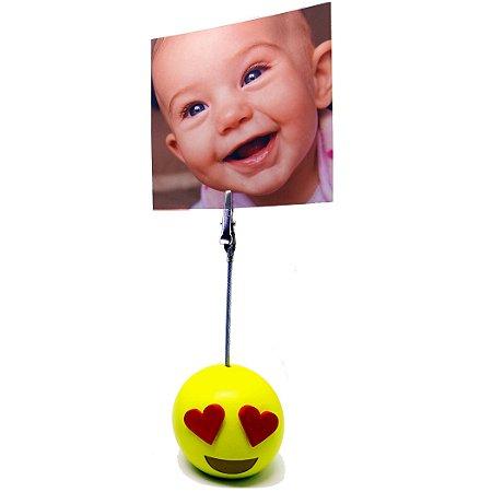 PhotoEmoji Porta Retrato Emoji Apaixonado