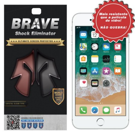 Película Brave iPhone 6 Plus / 6s Plus