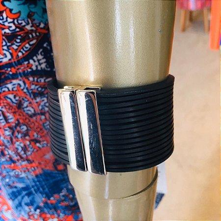 Bracelete Frisé Grupo Canoa