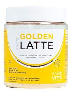 Golden Latte 270g