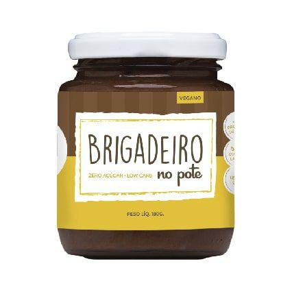 Brigadeiro Monama 180g