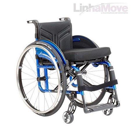 Cadeira de Rodas Ottobock - CLT