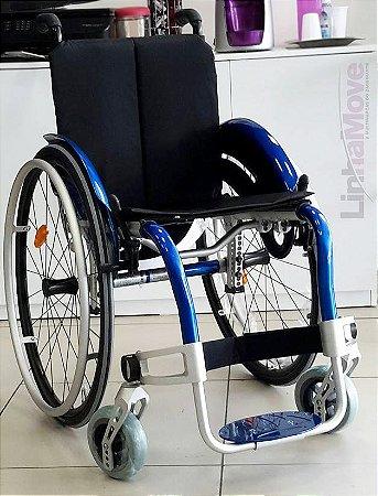 Cadeira de Rodas Ottobock - Blizzard
